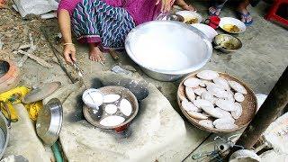 Chitoi Pitha | Bangladeshi Chitoi P...