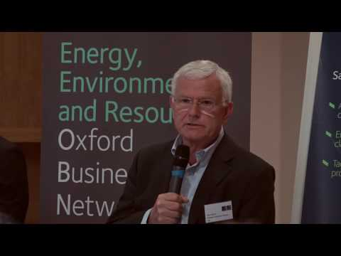 Oxford Energy Perspectives 2016 – Highlights