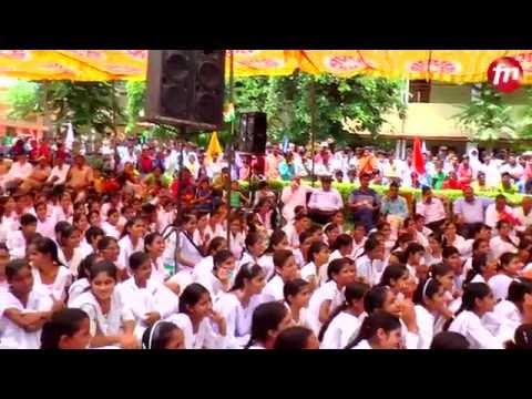 हरियाणवी चुटकला by फौजी कर्मबीर जागलान ## Haryanvi Live program