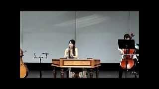 【雙響】顏翩翩中西揚琴音樂會 ( Pien-Pien Yen Yangqin & Cimbalom Recital ─《馬刀舞曲》(Sabre Dance)