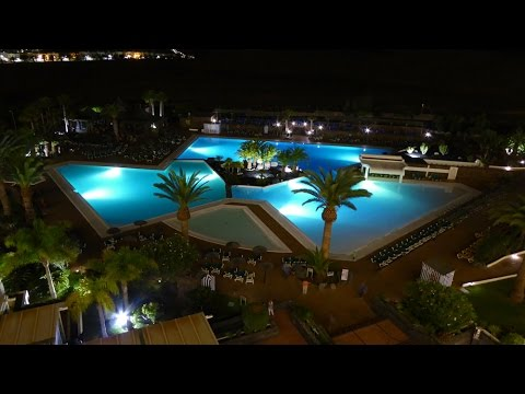Hotel Beatriz Costa & Spa + Volcano walk