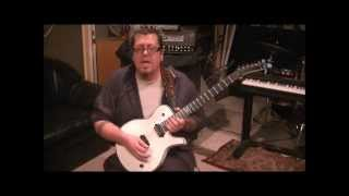 How To Play You Really Got Me By Van Halen On Guitar By Mike Gross