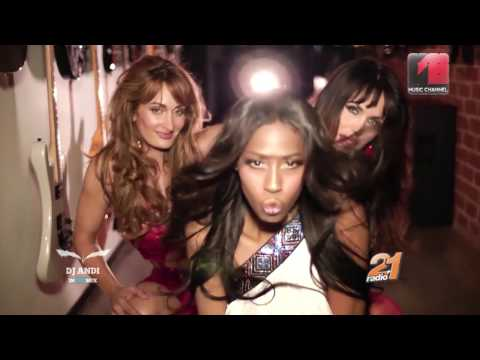 196-DJ ANDI In The Mix @ Music Channel Episode 196 HD