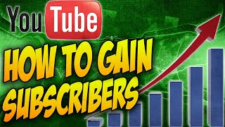 How to boost subscribers and views for your small YouTube channel (get 1000 subs fast!)
