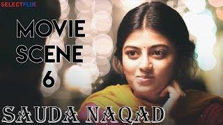 Movie Scene 6 - Sauda Naqad (Rubaai) - Hindi Dubbed Movie | Chandran | Anandhi