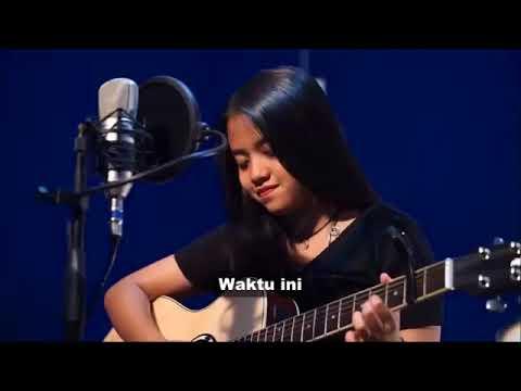 Hanin Dhiya - Surat Cinta Untuk Starla Cover Virgoun 1 Hour Loop
