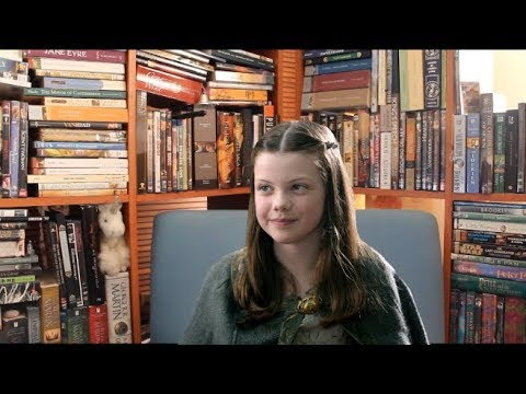 The Chronciles of Narnia: Books Review
