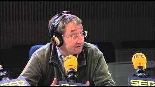 """Carlos Boyero en La Ventana explica su opinión critica de""""Los Amantes Pasajeros"""""""