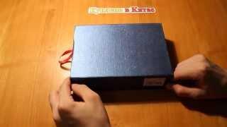 Посылка из Китая #7 - TinyDeal (Глушилка GSM/3G)(Стоимость на момент выхода видео: $21.19 (719.74 руб) Ссылка на товар: Запрет на продажу, убран во всех магазинах..., 2014-01-07T23:00:43.000Z)