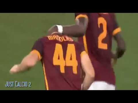 Zampa in lacrime: Roma-Torino 3-2
