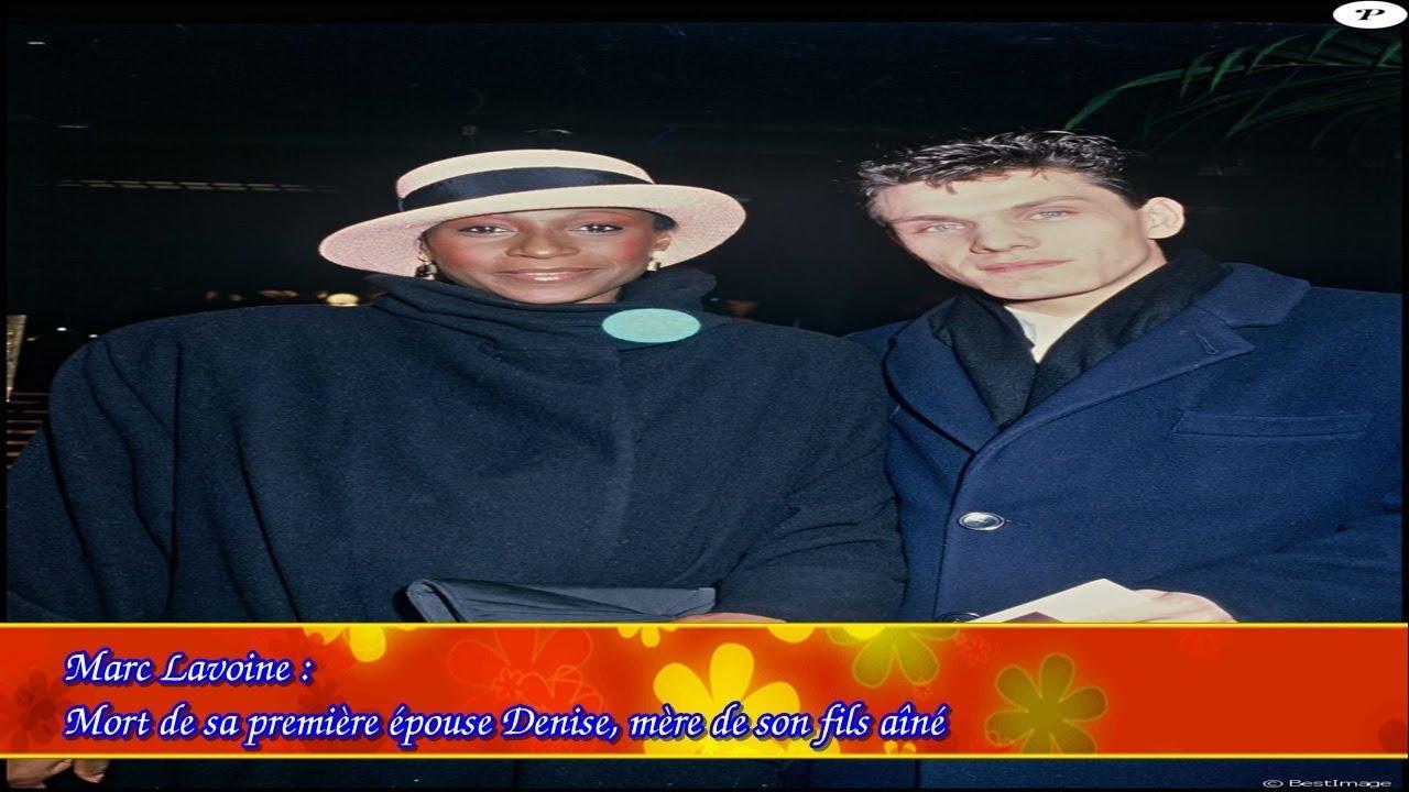 Culture Qui Etait Denise Pascale La Premiere Femme De Marc Lavoine Pressfrom France