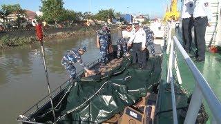 Tin Tức 24h Mới Nhất Hôm Nay :  Gia tăng tình trạng buôn lậu trên biển những tháng cuối năm 2017