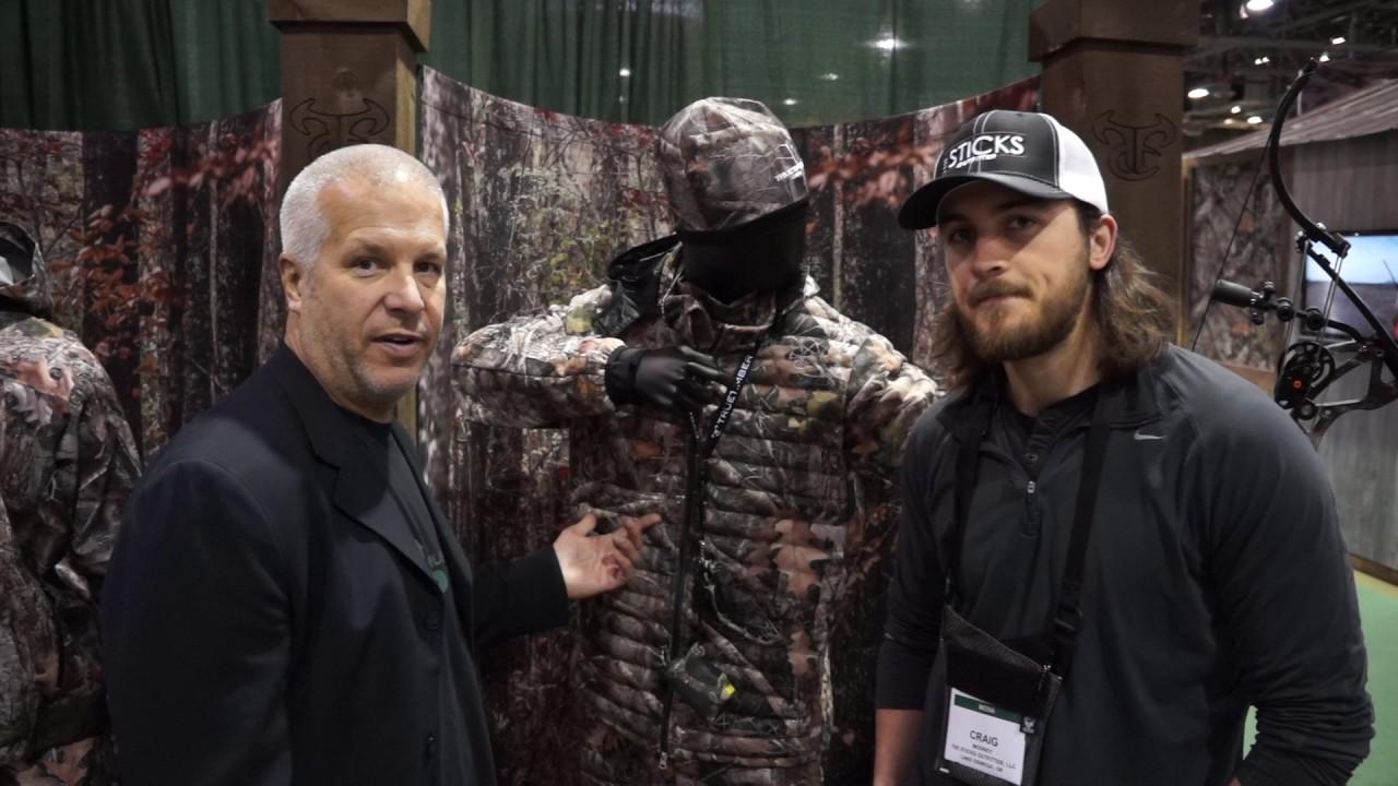 53f082659b6b2 True Timber Camo New Gear!   SHOT Show 2017 EP. 4   The Sticks Outfitter