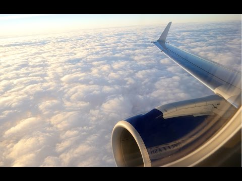 (4K) BA CityFlyer Embraer E170 | London City to Amsterdam Schiphol | Club Europe Flight Video