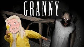 Hon är GALEN!   Granny   del 1