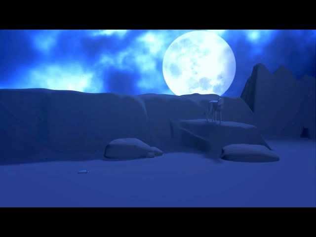 Wolf Animation