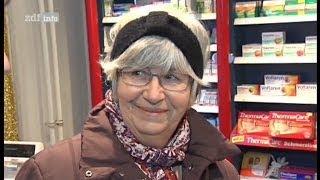 Apotheken-Test mit Ulla Reimann