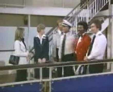 The Love Boat: Behind The Scenes of a TV Classic