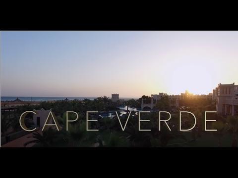 Riu Touareg 2016 - Cape Verde     DJI Phantom 3 & GoPro