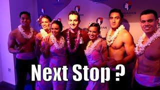 HAWAII Trip Announcement !!! 🌊🏝