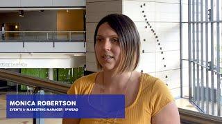 Institute of Public Works & Engineering Australasia (IPWEAQ) Conference 2020 | Monica Robertson