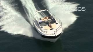 Sport Cruiser 435 Colunna Yachts