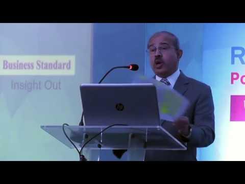 Mr. David Rasquinha   Keynote Speaker   Vivaan 2017
