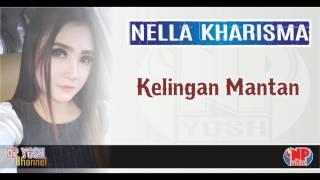 KELINGAN MANTAN (cover NDX AKA) - NELLA KHARISMA