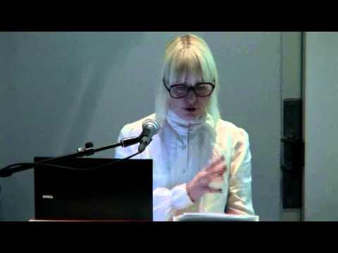 """Alternative North / Maria Lind """"Nordic"""" Collaboration? 2. hluti"""