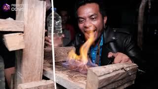 TIDAK DIANJURKAN MIRAS ASLI INDONESIA YANG MELEGENDA