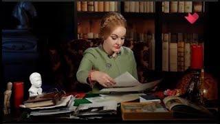 Магия и Загадки Москвы - Документальный Фильм с участием Елены Ше-Ливинской