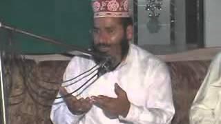 Allama  Zaheer Abbas Qadri by Shaba e Barat Edit by Amjad Ali 1