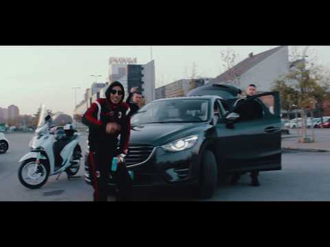 Favelas JF - Nuove Nike (Official video )