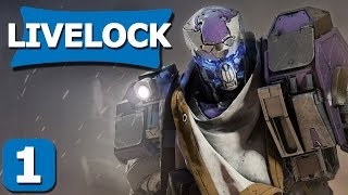 Livelock Part 1 - Live Lock and Load - Livelock Steam PC Gameplay Preview