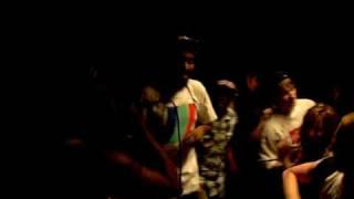 Ninjasonik - Daylight Remix (live)