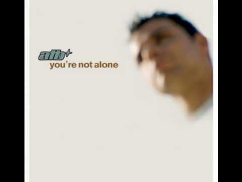 ATB - You're Not Alone [Airplay Mix] mp3