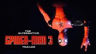 Spider-Man 3 Trailer: The Alternative Version