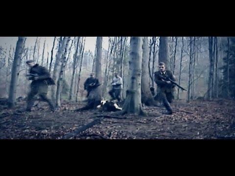 Żołnierze wyklęci NSZ Film