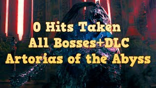 Dark Souls: Worlds First 0 Hit Run All Bosses+DLC