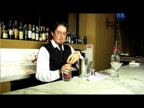 Sobieski 'How-to' Cocktail Recipes Bloopers Reel