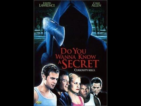 Chcete znát tajemství 2001cz film Horor Thriller  Mysteriózní