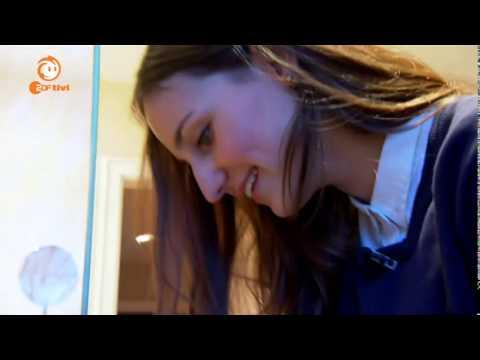 ZDF tivi - Die Mädchen-WG im Schnee - Homestory Clara