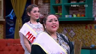 Ajang Miss Ini Talkshow, Kemampuan Miss Kol Paling Beda - The Best of Ini Talk Show