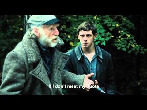 Вызов 1 сезон Фильм третий  Чужая тень, часть первая