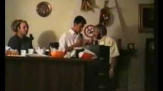 Karaoke pallavolistico 1998 -- 1° parte