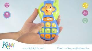 1571 - Mi primer teléfono