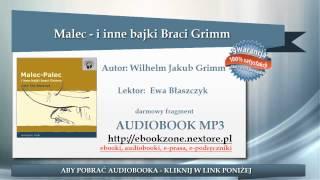 Malec - i inne bajki Braci Grimm - Wilhelm Jakub Grimm | audiobook mp3 | Bestseller