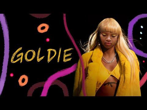 GOLDIE - Official U.S. Trailer