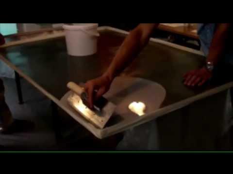 видео: 3d полы обучение технологии монтажа