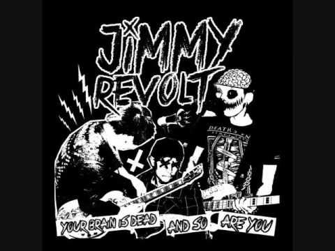 """jimmy-revolt-""""two-faced""""-(-สองหน้า)-[-official-audio-]"""